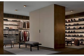 Skin Wardrobe  by CR&S Poliform for Poliform