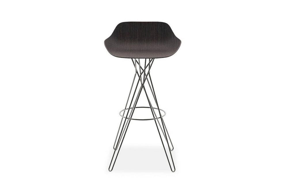 Harmony Stool by Rodrigo Torres for Poliform