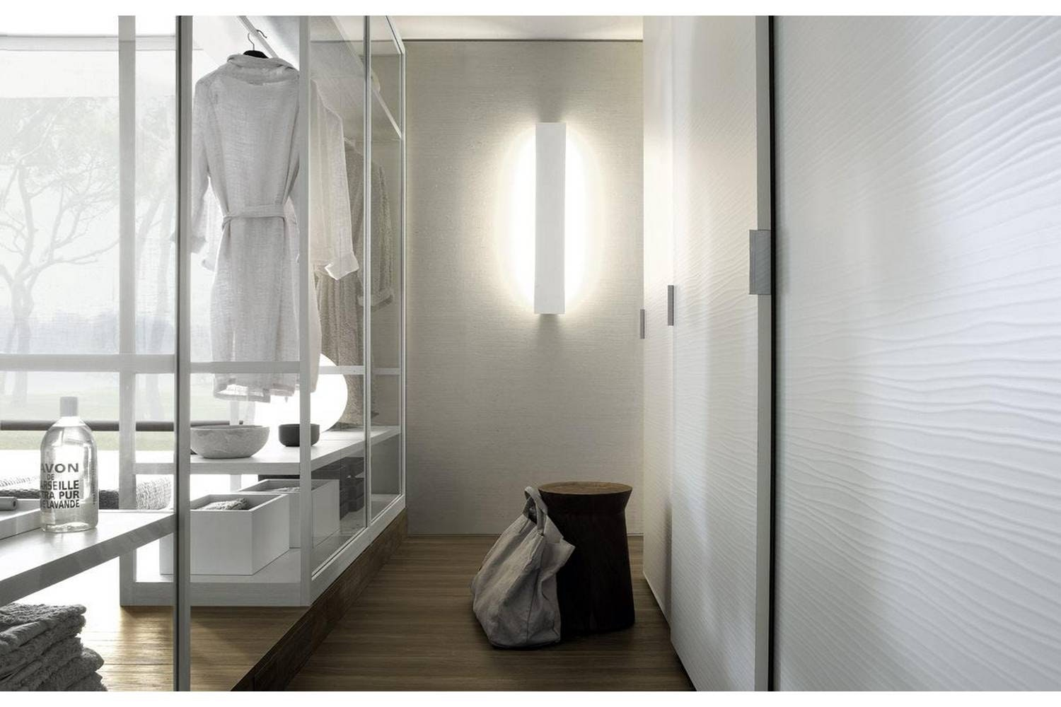 Surf Wardrobe by CR&S Poliform for Poliform