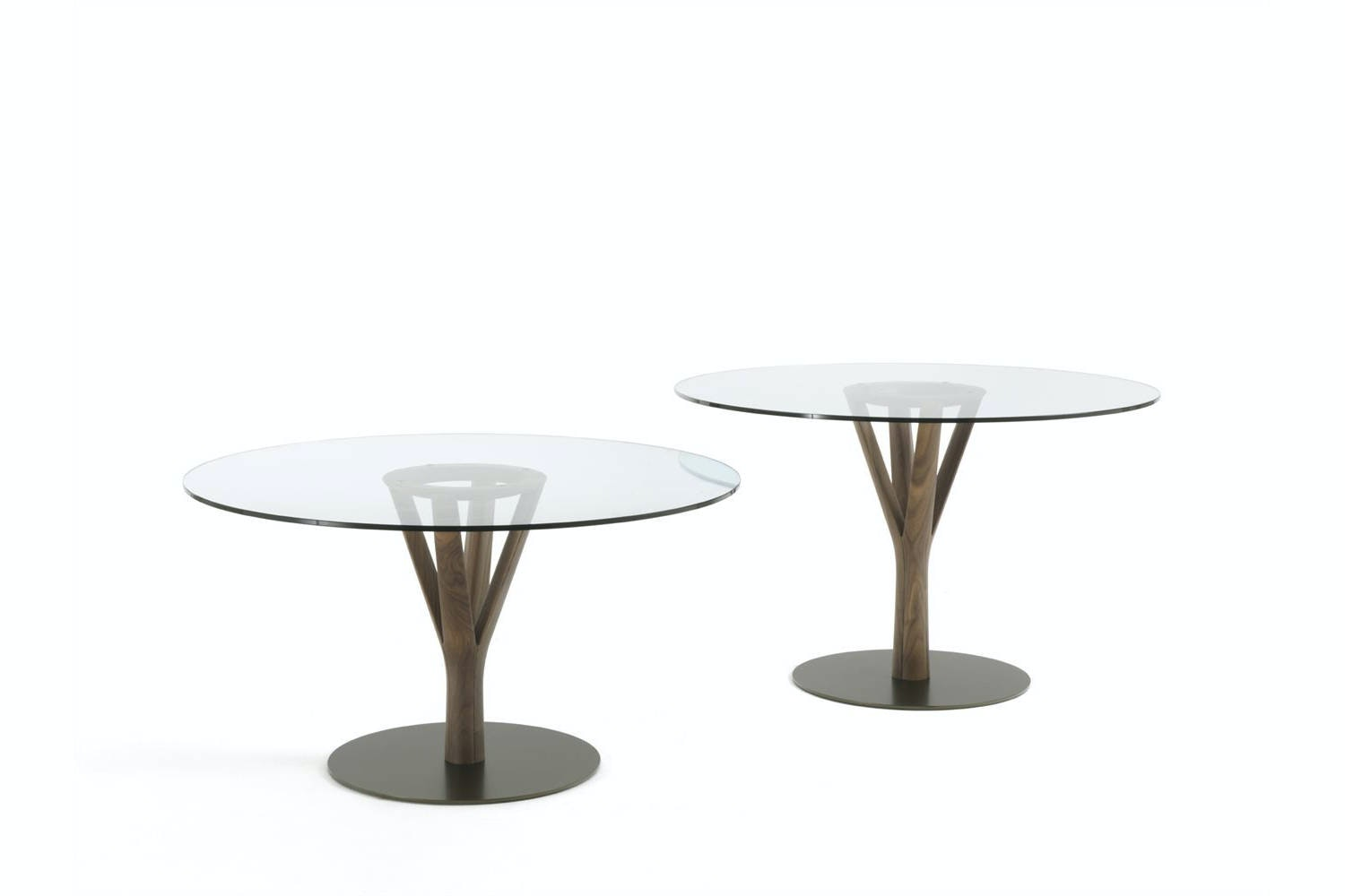 Timber Table by Patrick Jouin for Porada