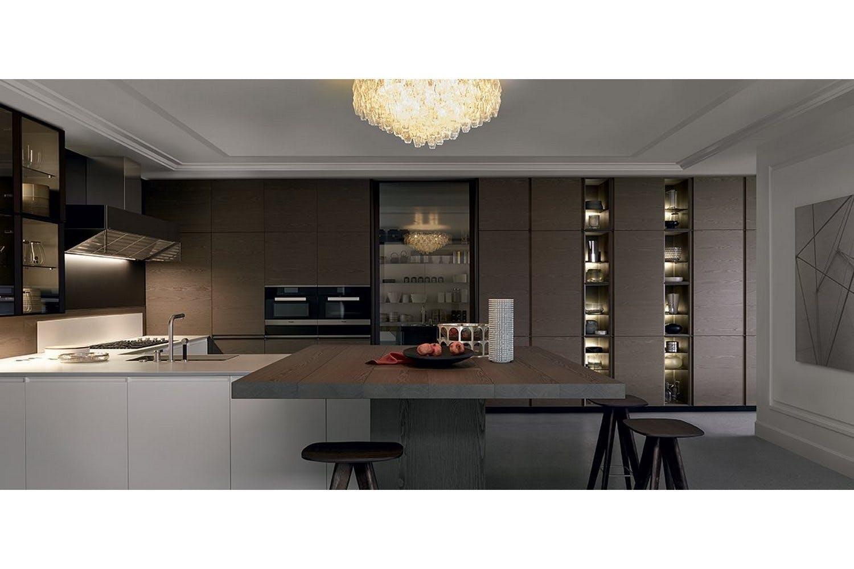 Contemporary kitchen designs trail poliform australia for Poliform kuchen