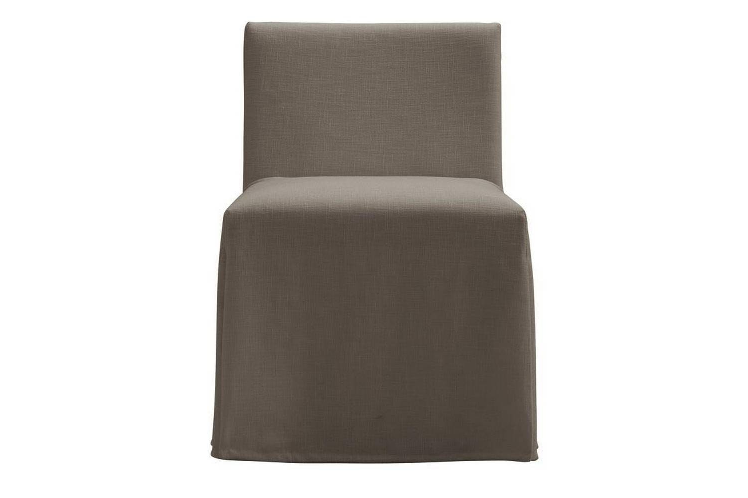 Velvet Due Chair by CR&S Poliform for Poliform