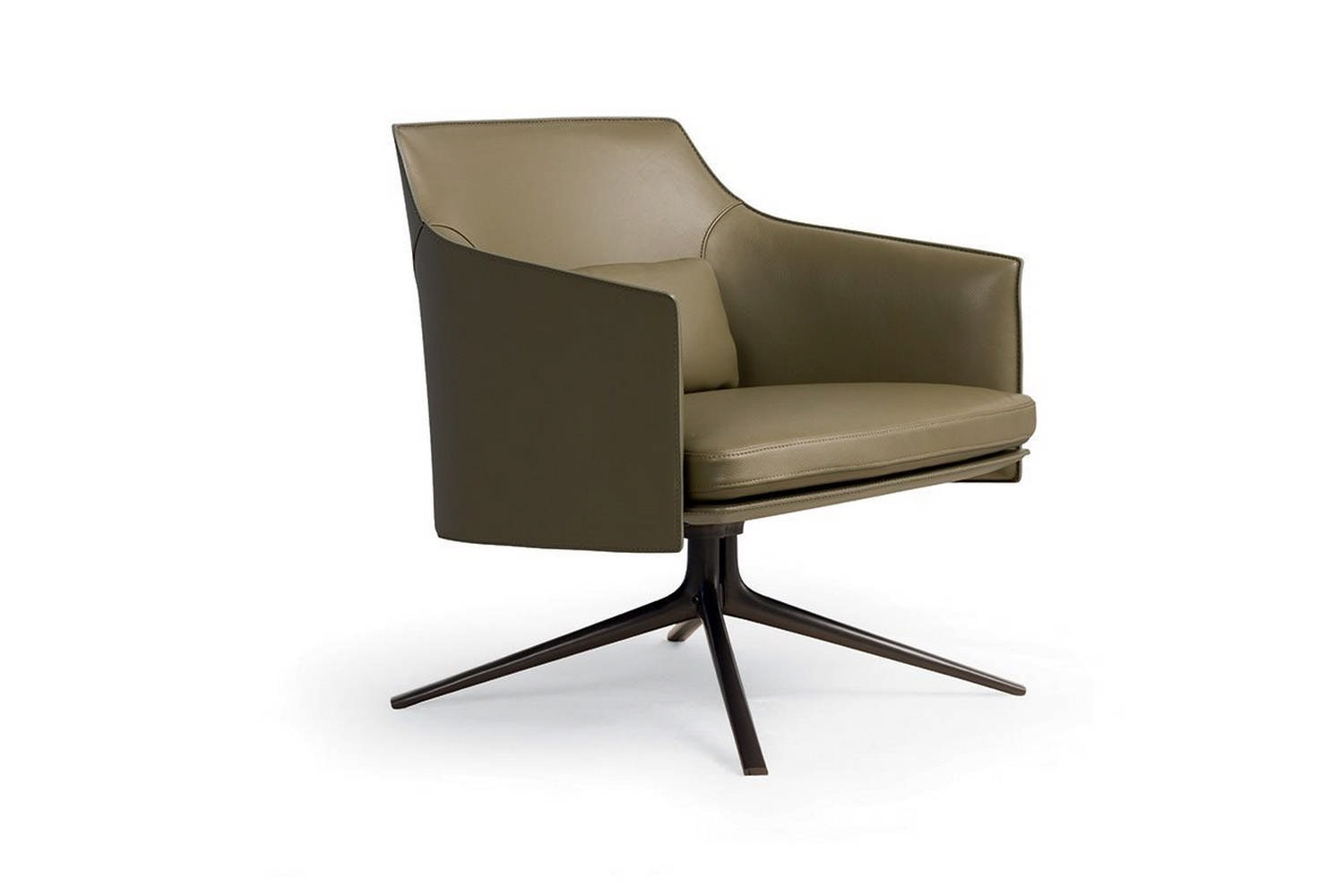 Stanford Armchair by Jean-Marie Massaud for Poliform
