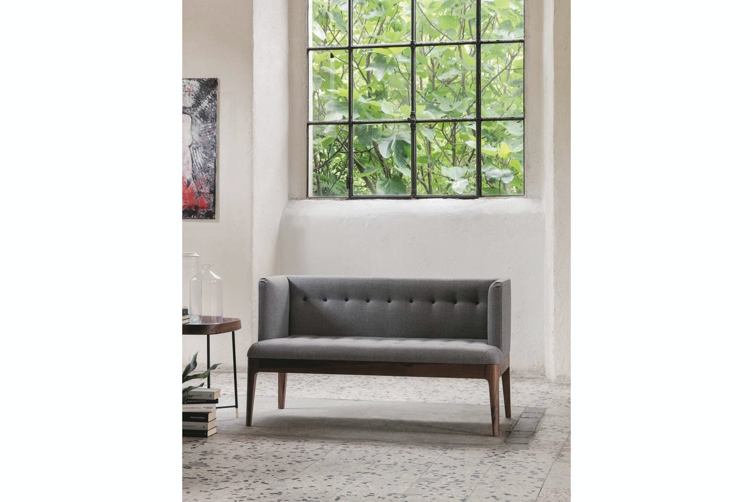 Wendy Sofa by C. Ballabio for Porada