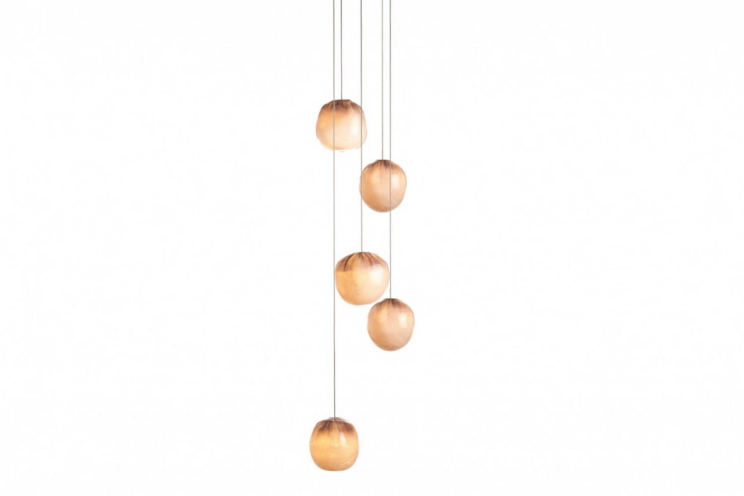 84.5 Suspension Lamp by Omer Arbel for Bocci