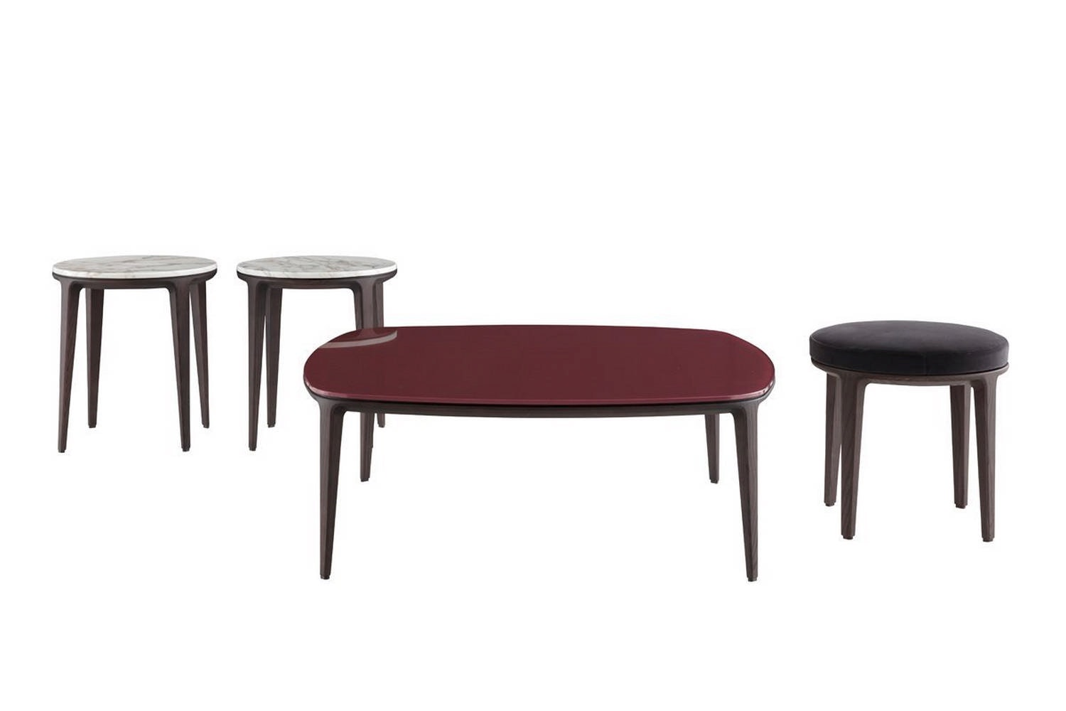 Henry Coffee Table by Emmanuel Gallina for Poliform