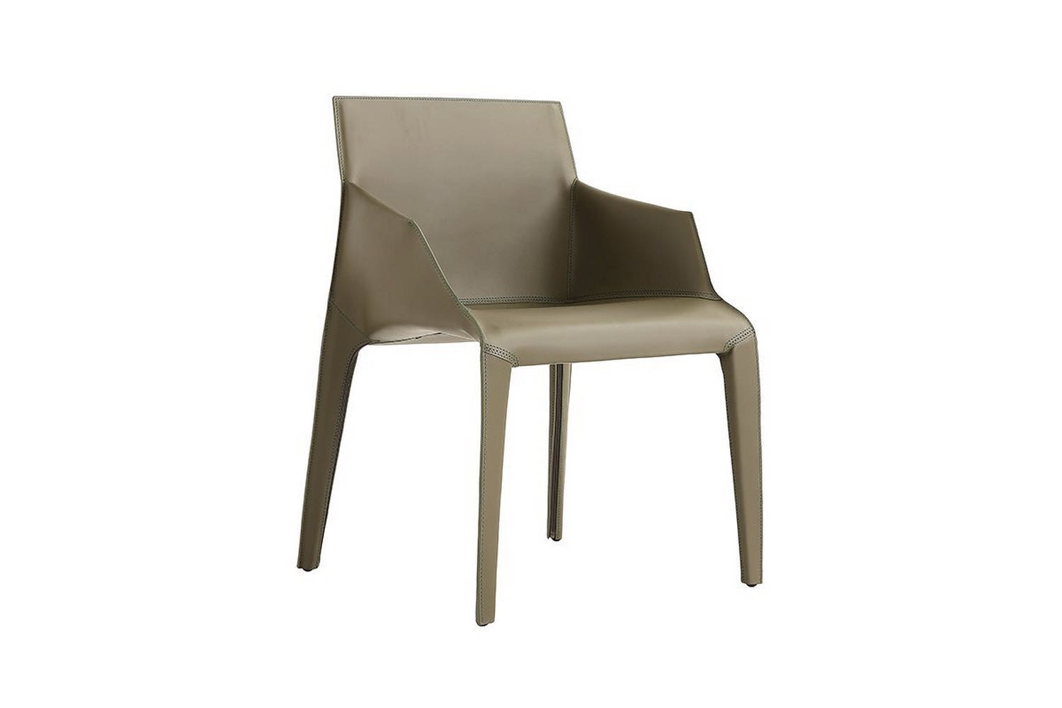 Seattle 2018 Chair Chair by J. M. Massaud for Poliform