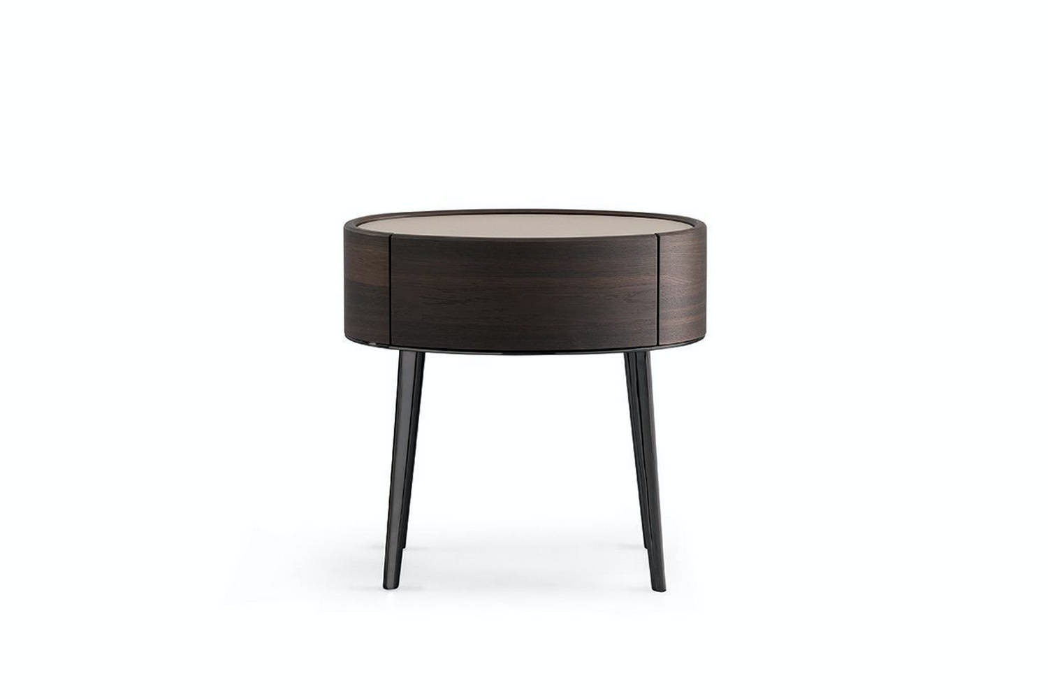 Kelly Bedside Table by Emmanuel Gallina for Poliform