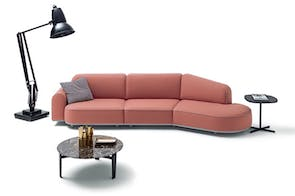 Arcolor Sofa by Jaime Hayon for Arflex