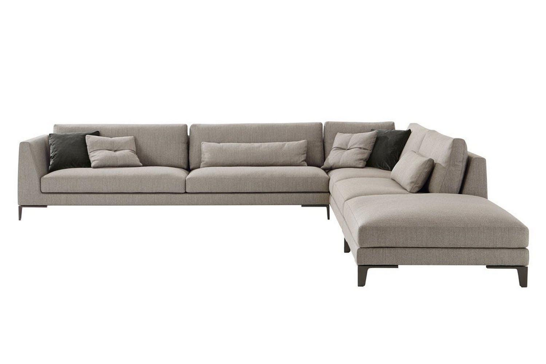 Divani Poliform.Bellport Sofa By J M Massaud For Poliform Poliform Australia