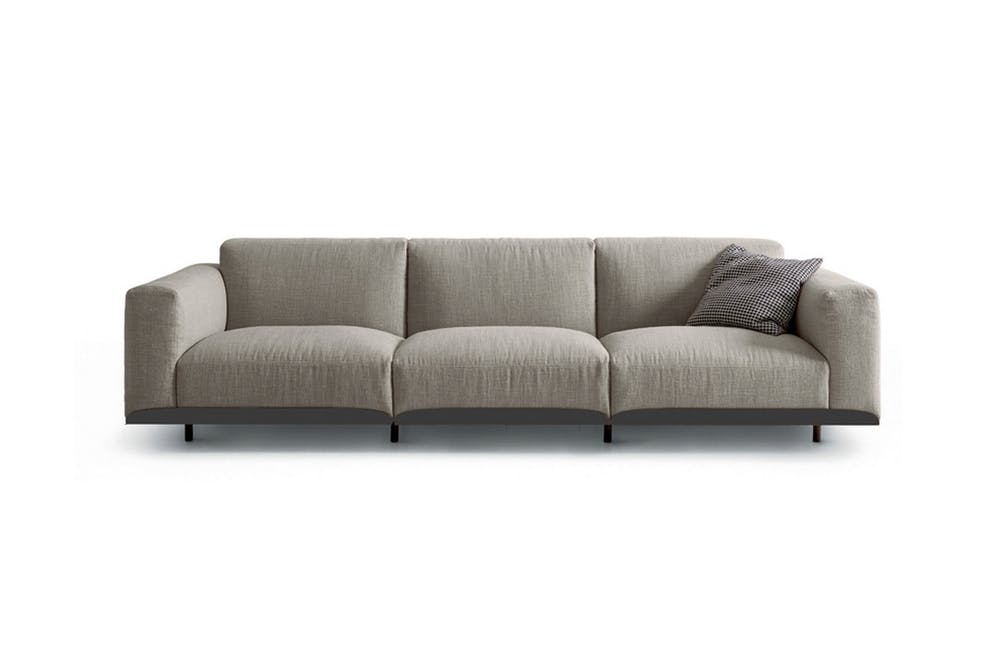 Claudine Large Sofa by Claesson Koivisto Rune for Arflex