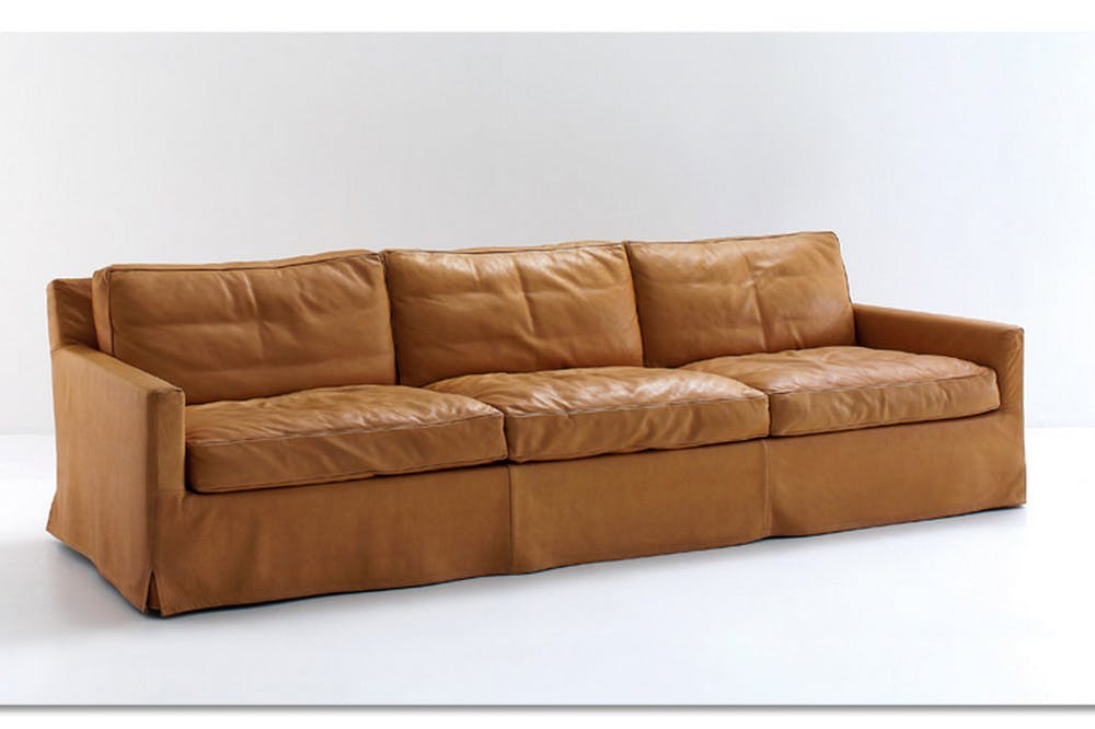 Cousy Sofa by Vincent Van Duysen for Arflex