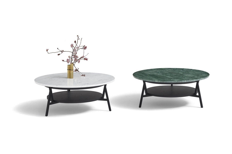 Cradle Coffee Table By Neri Hu For Arflex Poliform Australia