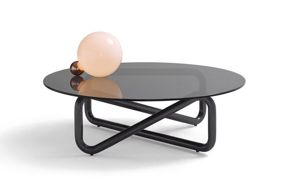 Infinity Coffee Table by Claesson Koivisto Rune for Arflex