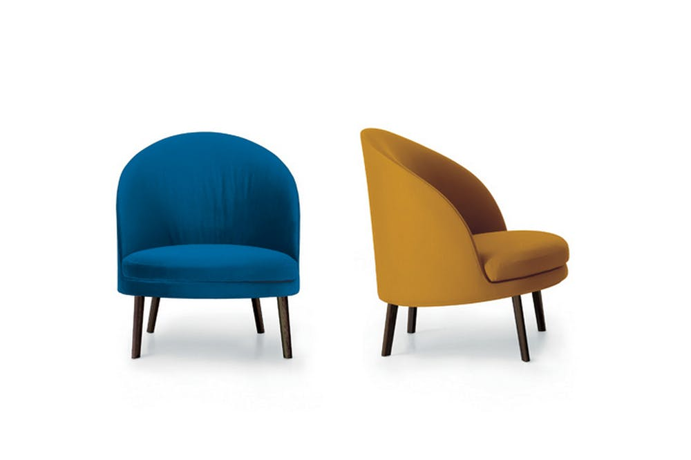 Jules Armchair by Claesson Koivisto Rune for Arflex