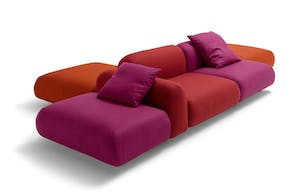Tokio Sofa by Claesson Koivisto Rune for Arflex