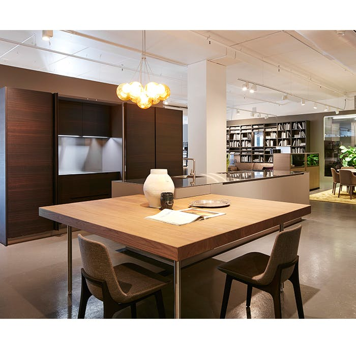 Kitchen Design And Renovation Companies Sydney: New Look Sydney Poliform Showroom