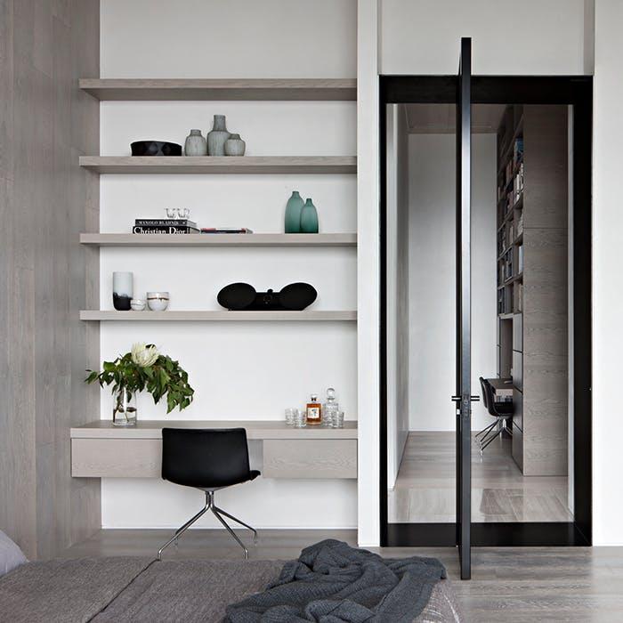Prima Penthouse Southbank Poliform Australia