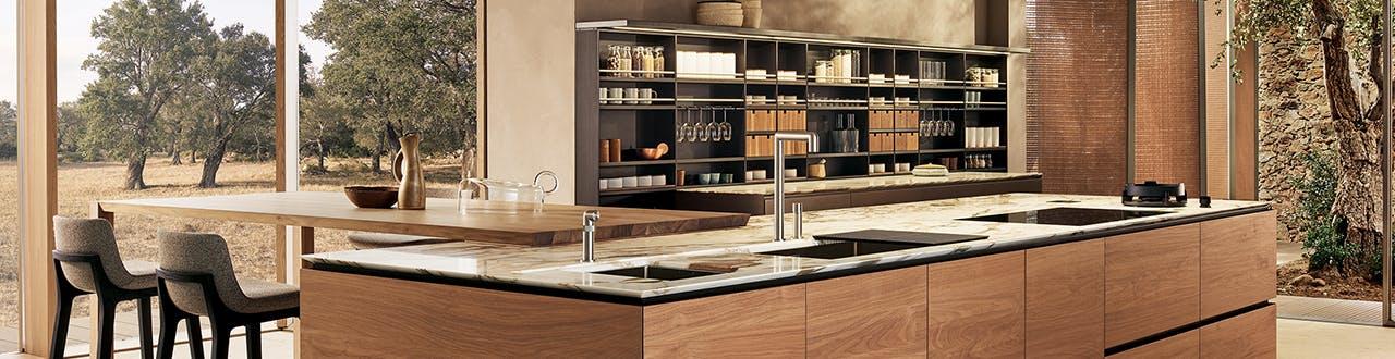 Modern Kitchens Luxury Contemporary Kitchen Design Poliform Australia