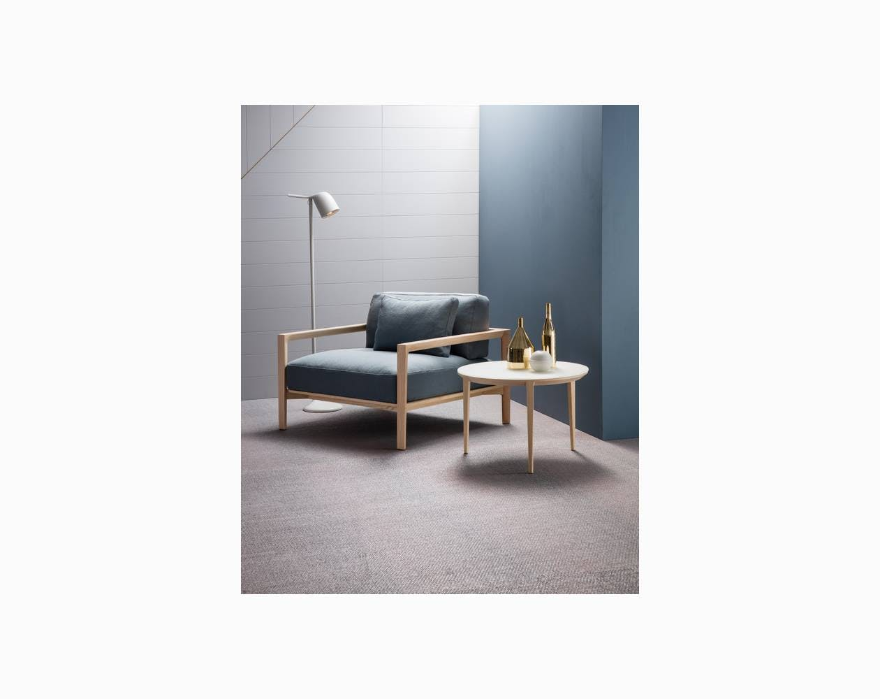 Etoile Coffee Table By Metrica For Sp01 Sp01 Design