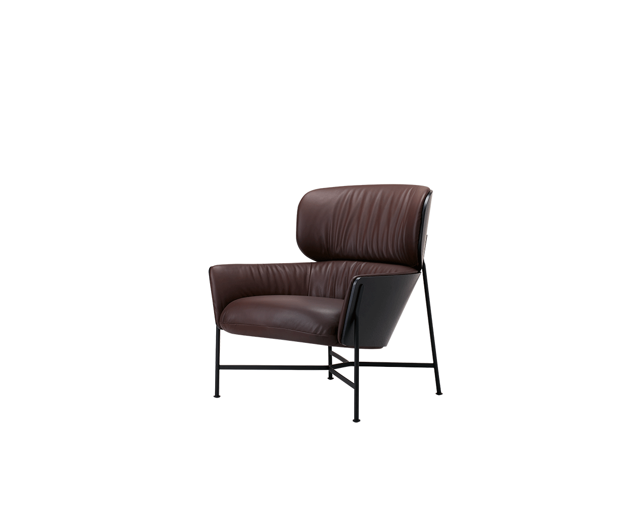 Caristo Armchair Low Back