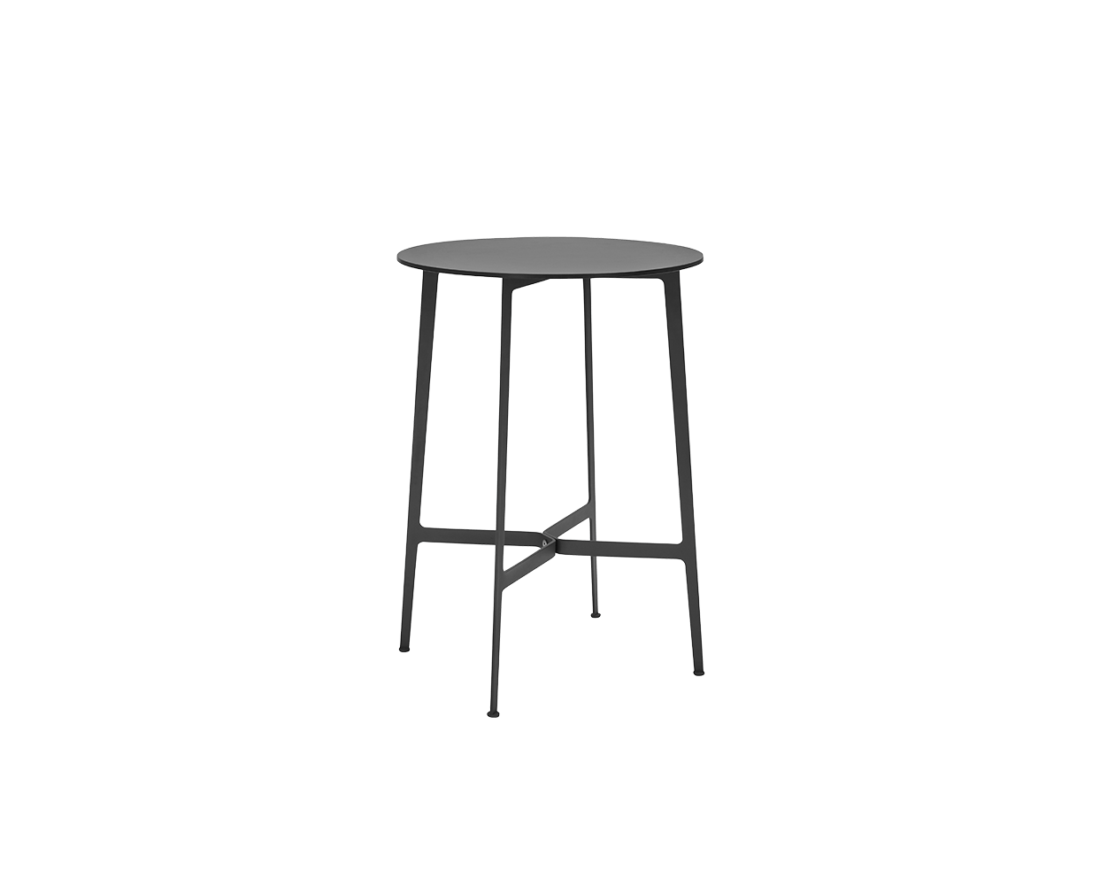 Eileen Circular High Bar Table