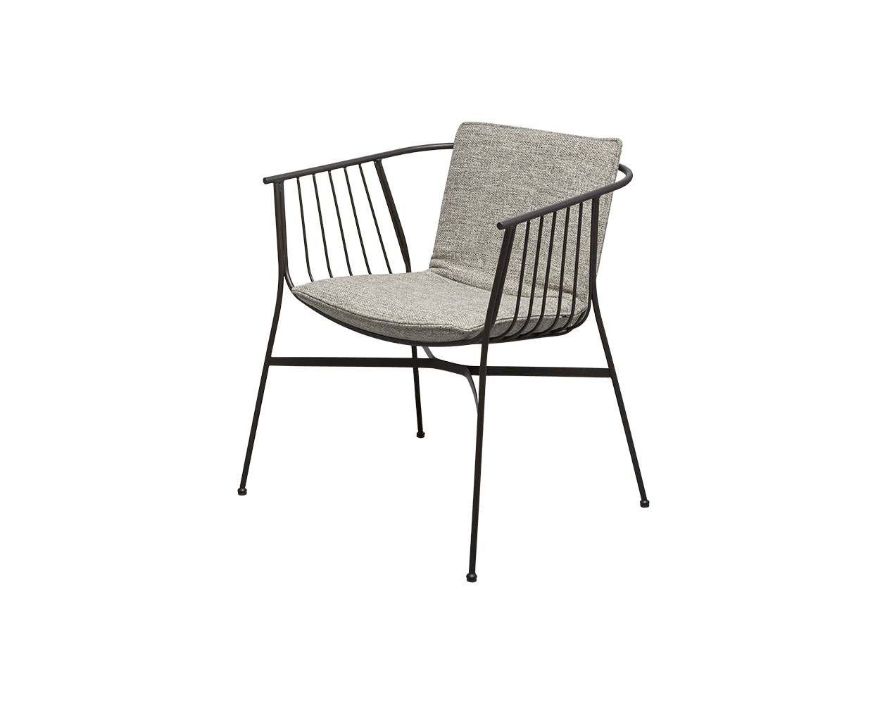 Jeanette Lounge Chair