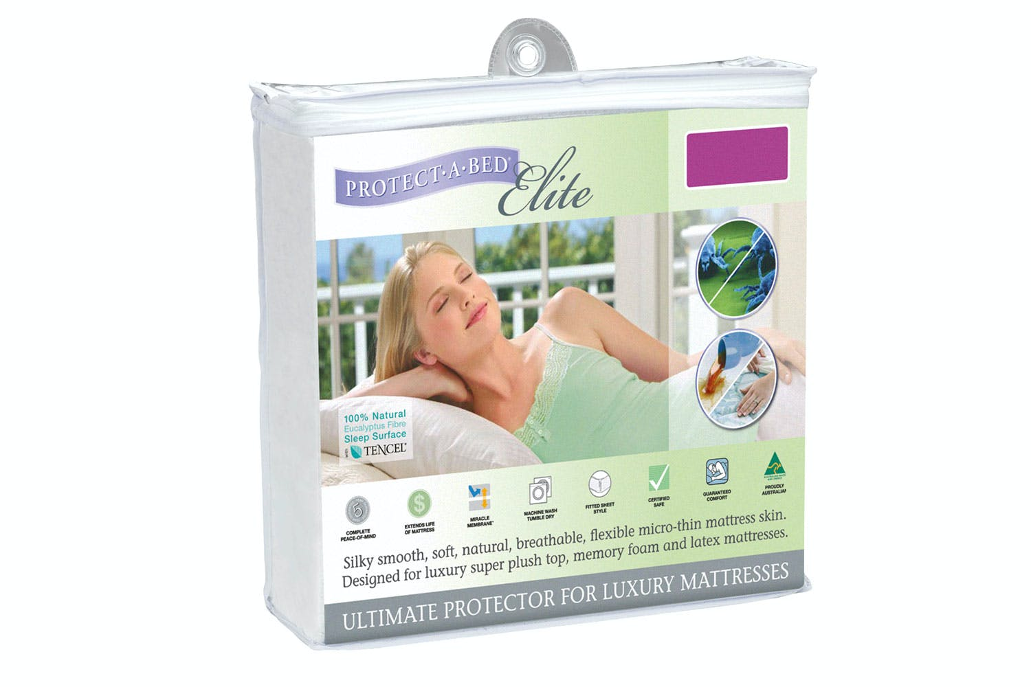 protect for bed lock a mattresses bug pabbuglockprotector protector and bases