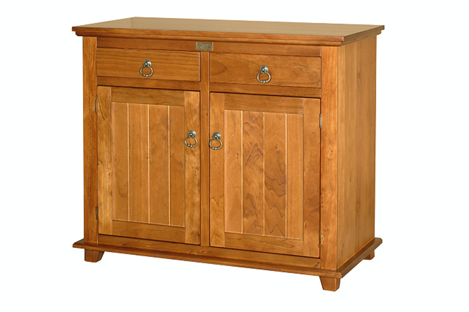 Ferngrove 2-Drawer Buffet by Coastwood