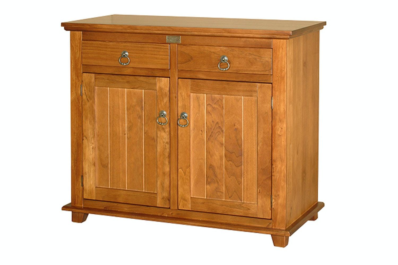 Ferngrove 2-Drawer Buffet by Coastwood