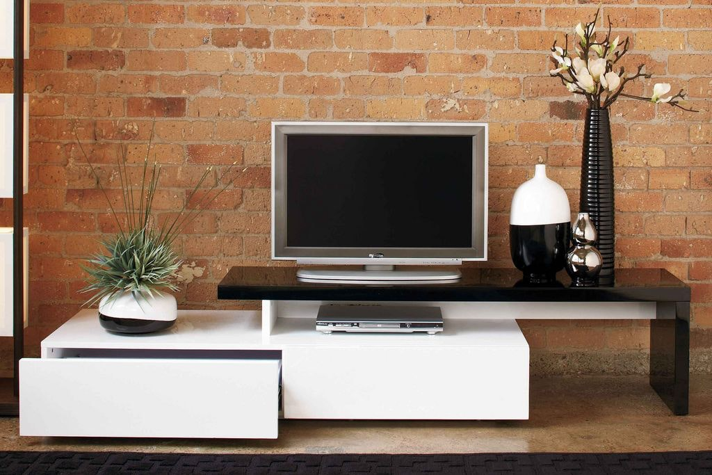 Milano Lowline Entertainment Unit