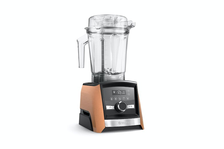 Vitamix	A3500I Ascent Blender - Copper
