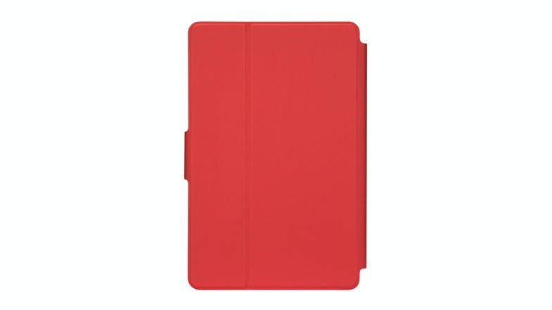 "Targus 9 – 10.5"" Safefit Rotating Universal Case - Red"