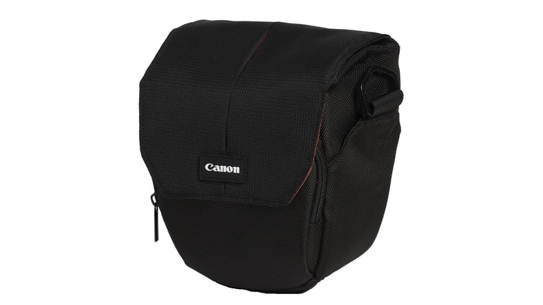 Canon DSLR Bag Single Lens - Black