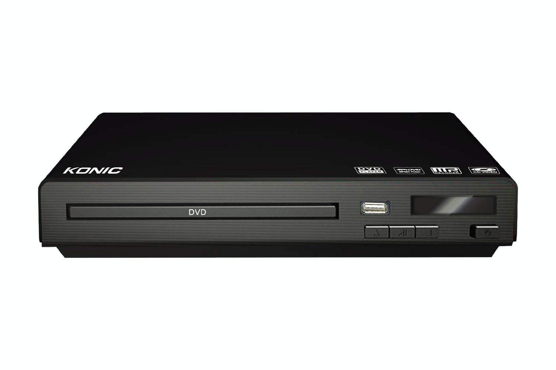 Konic DVD Player | Harvey Norman New Zealand
