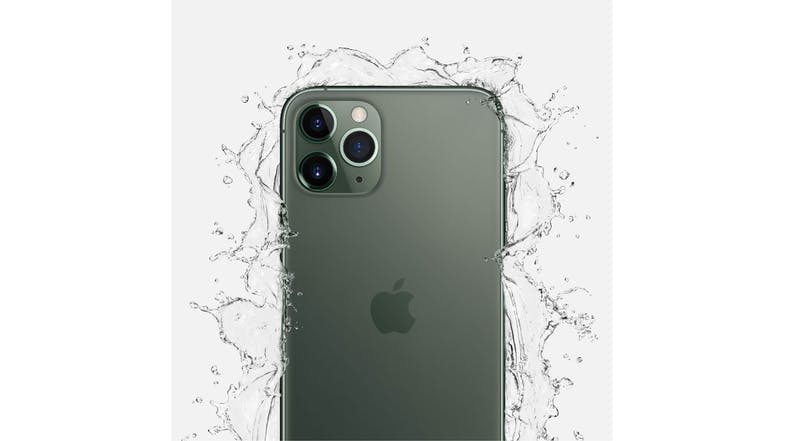 iPhone 11 Pro 512GB on Spark - Midnight Green