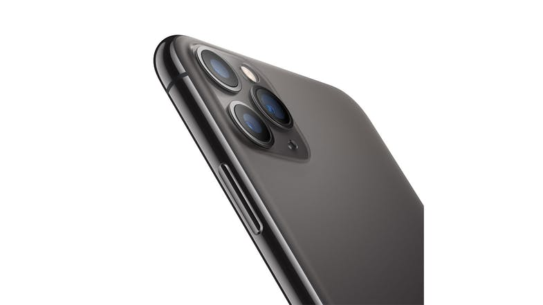 iPhone 11 Pro 512GB on Spark - Space Grey