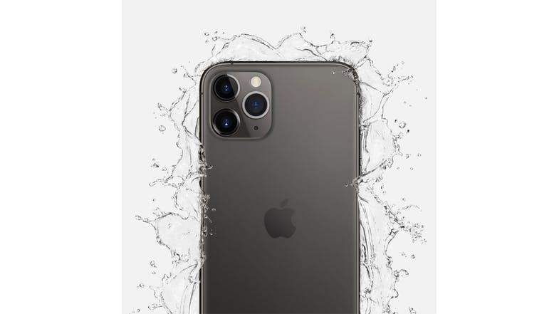 iPhone 11 Pro Max 256GB on Spark - Grey