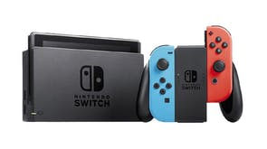 Nintendo Switch Console - Neon