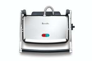 "Breville	""The Toast & Melt"" Sandwich Maker"