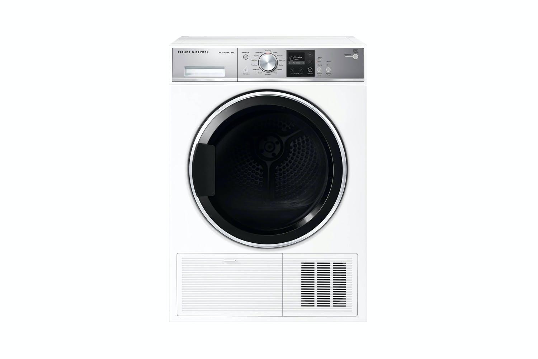 Image of Fisher & Paykel 9kg Heat Pump Condenser Clothes Dryer