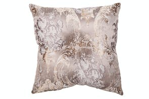 Fairhaven Square Cushion by Central Thread