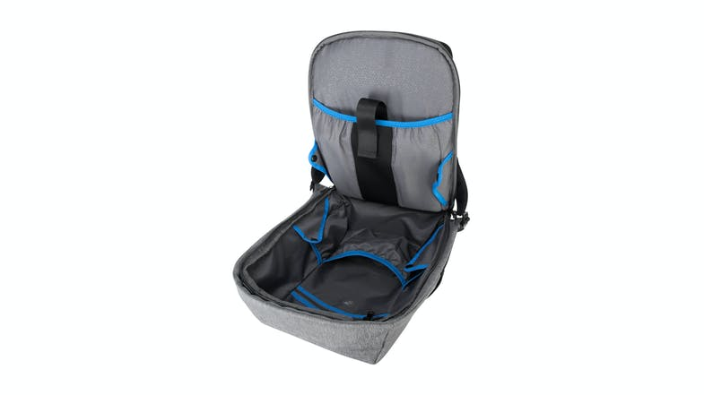 Security Backpack - Front Open Backpack