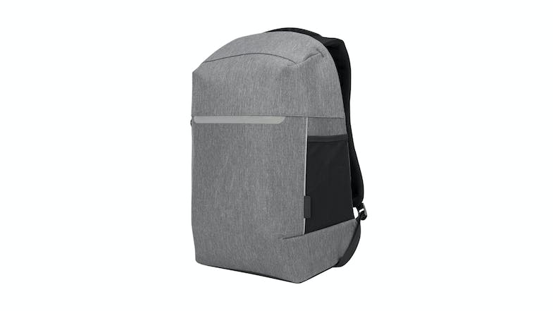 Security Backpack - Front Left Facing