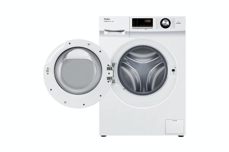 Haier 9kg Front Loading Washing Machine