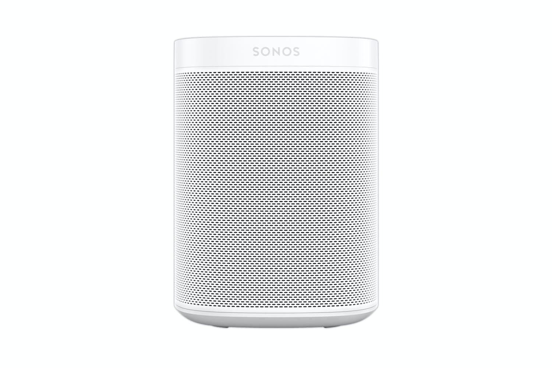 Image of Sonos ONE SL Smart Speaker - White