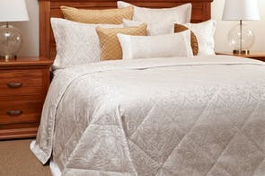 Richford Bedspread Set by Central Thread