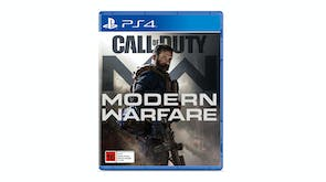 PS4 - Call of Duty: Modern Warfare (MA)