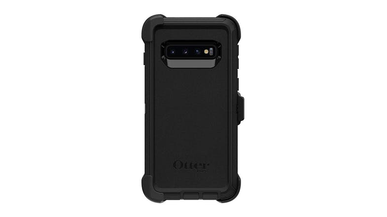 Otterbox Defender Case for Samsung Galaxy S10 - Black