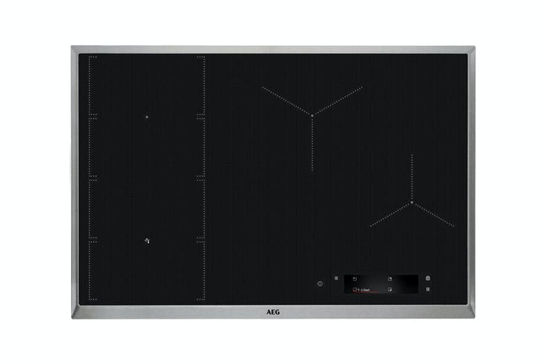 AEG 80cm Induction Cooktop